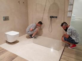 tiler in Aberdeen and Aberdeenshire